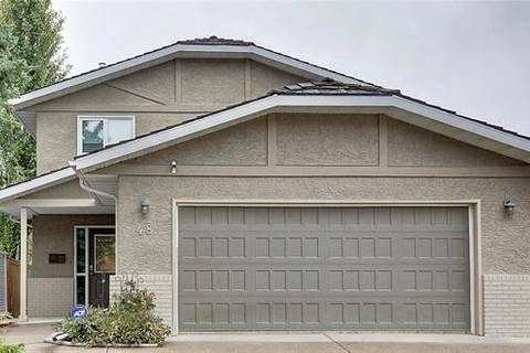 House for sale at 48 Strathwood By Southwest Calgary Alberta - MLS: C4270498