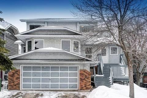 House for sale at 48 Stratton Hill Ri Southwest Calgary Alberta - MLS: C4291753