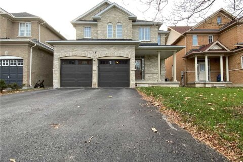 House for rent at 48 Stricker Ave Markham Ontario - MLS: N4995361