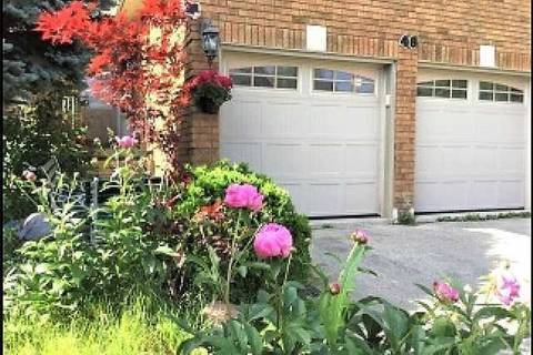 House for rent at 48 Summitcrest Dr Richmond Hill Ontario - MLS: N4578341
