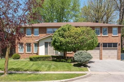 House for sale at 48 Sylvadene Pkwy Vaughan Ontario - MLS: N4770461