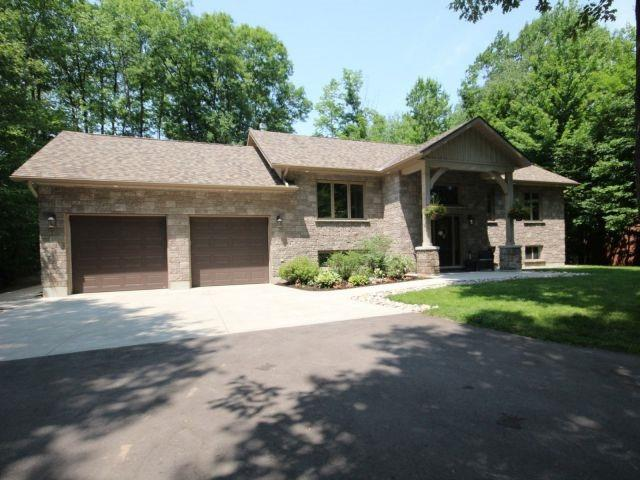 For Sale: 48 Tall Pines Drive, Tiny, ON | 3 Bed, 2 Bath House for $599,900. See 19 photos!