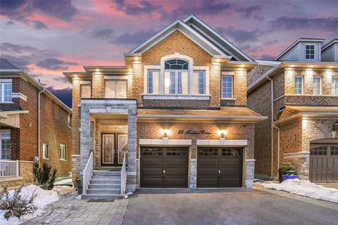 House for sale at 48 Trudeau Dr Vaughan Ontario - MLS: N4701426