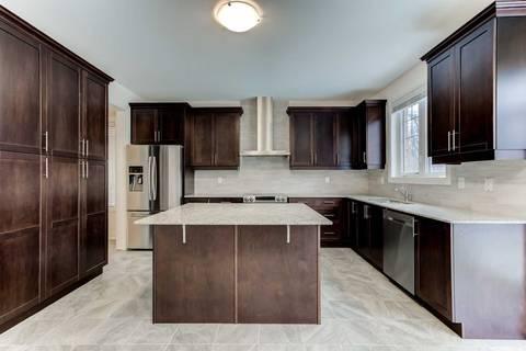 House for sale at 48 Truro Circ Brampton Ontario - MLS: W4669503