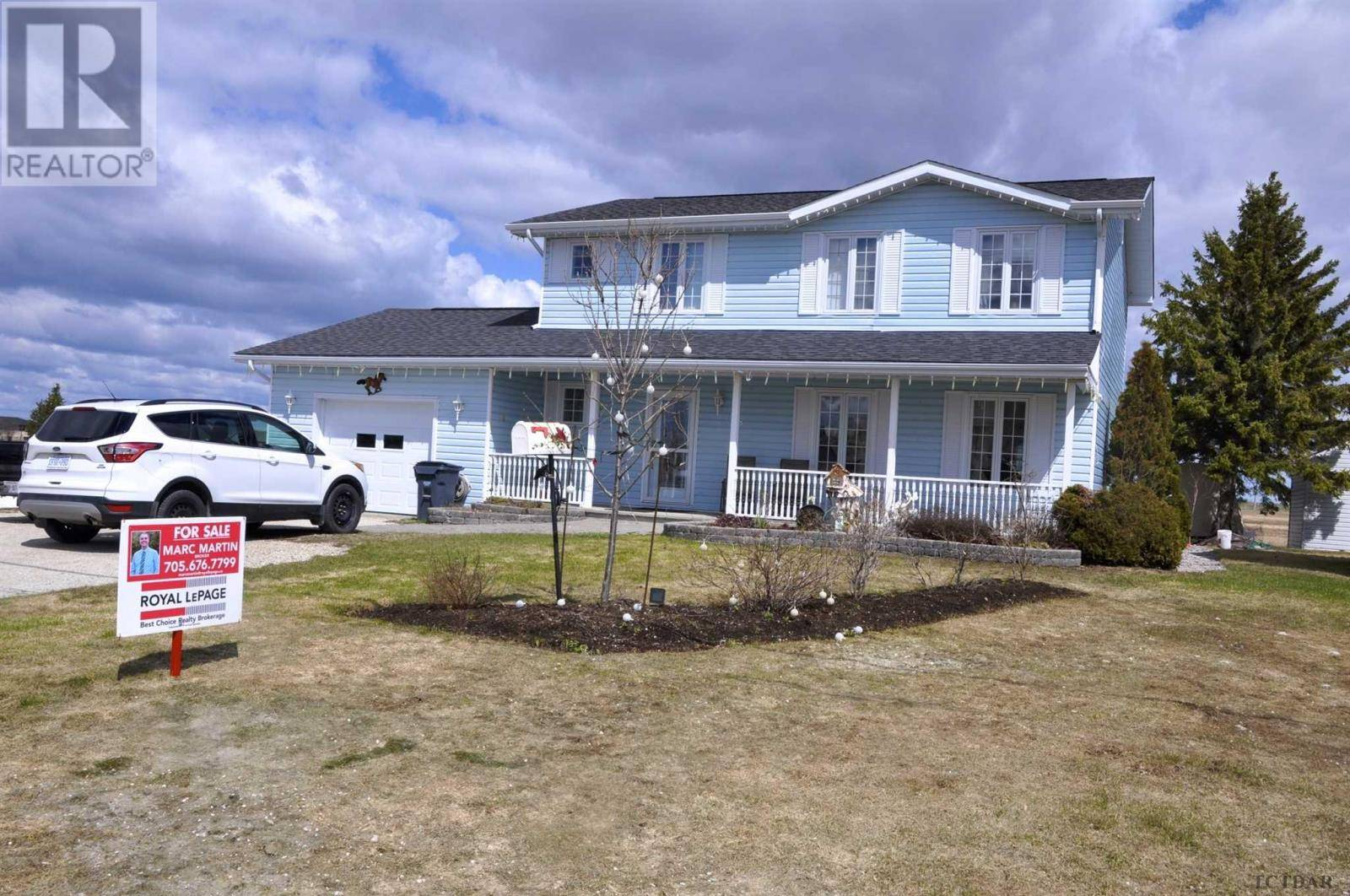 House for sale at 48 Twelve St Earlton Ontario - MLS: TM200109