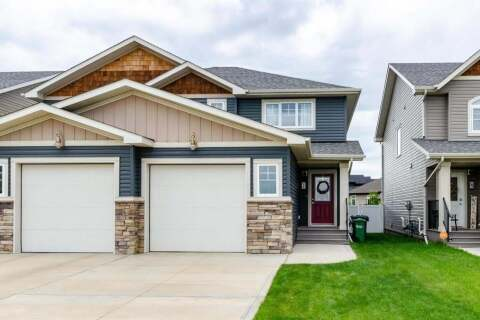 Townhouse for sale at 48 Van Slyke  Wy Red Deer Alberta - MLS: A1008738