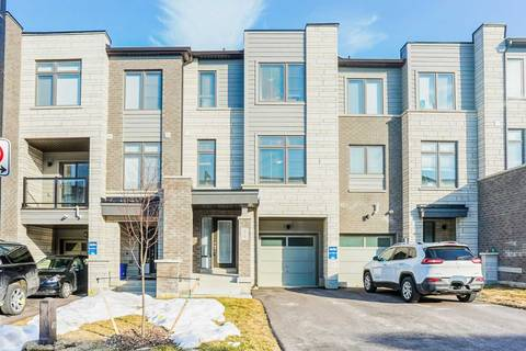 Townhouse for sale at 48 Vantage Loop  Newmarket Ontario - MLS: N4720763
