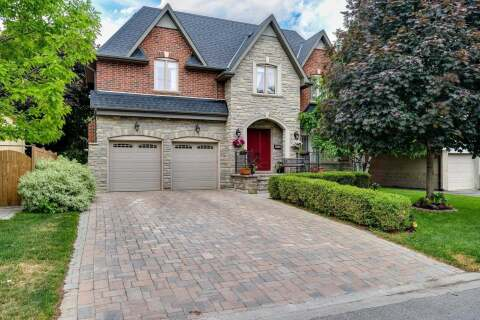 House for sale at 48 Verwood Ave Toronto Ontario - MLS: C4811042