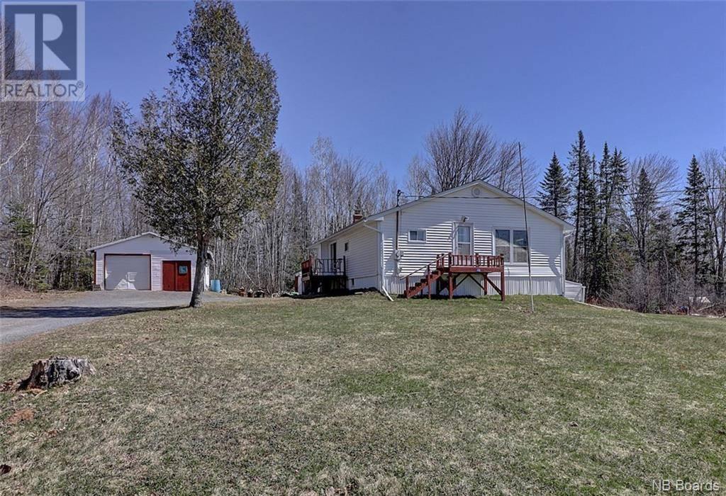 House for sale at 48 Waasis Farm Rd Waasis New Brunswick - MLS: NB039374