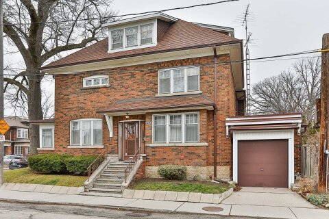 House for sale at 48 Weatherell St Toronto Ontario - MLS: W5077696