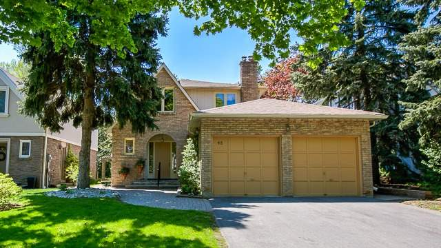 For Sale: 48 Weeping Willow Lane, Markham, ON   4 Bed, 3 Bath House for $1,399,000. See 19 photos!