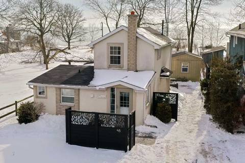 House for sale at 48 West Beach Rd Clarington Ontario - MLS: E4697100
