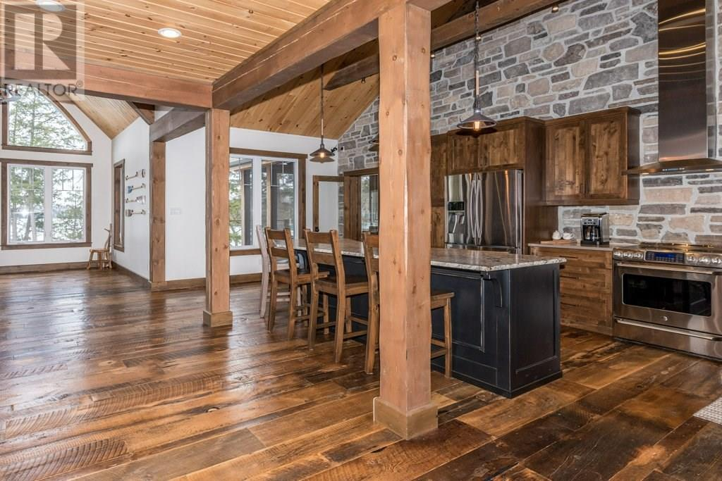 For Sale: 48 Westview Drive, South River, ON | 5 Bed, 4 Bath House for $1,940,000. See 48 photos!