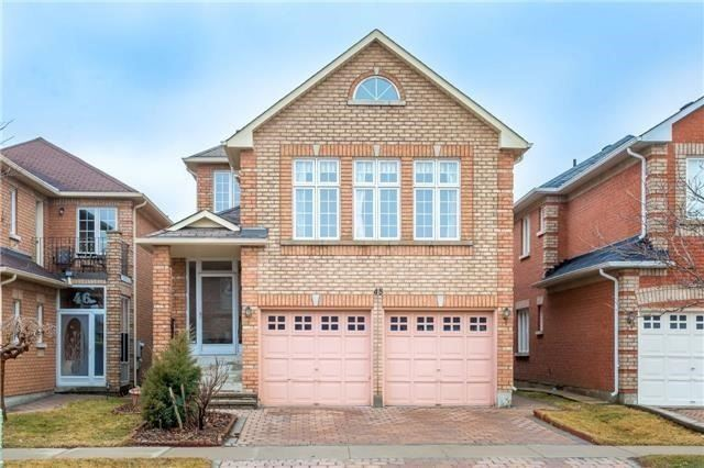 Removed: 48 Whistler Court, Markham, ON - Removed on 2017-10-16 05:45:01