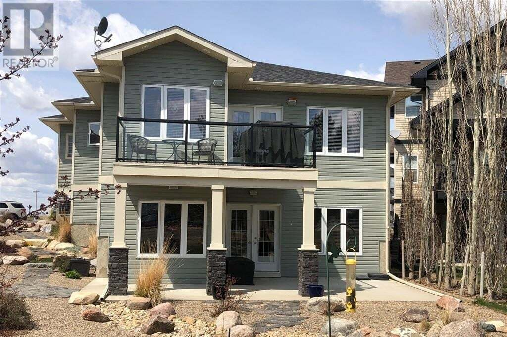 House for sale at 48 White Pelican Wy Lake Newell Resort Alberta - MLS: sc0192070