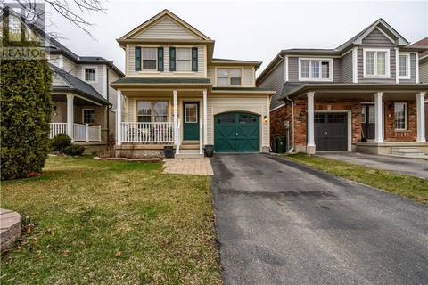 House for sale at 48 Whitwell Wy Hamilton Ontario - MLS: 30726323