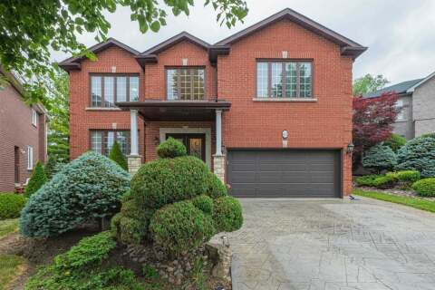 House for sale at 48 Wilfred Ct Richmond Hill Ontario - MLS: N4800590