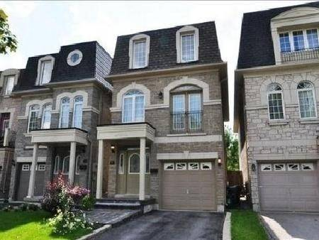 House for rent at 48 Wilkinson Dr Toronto Ontario - MLS: C4643486