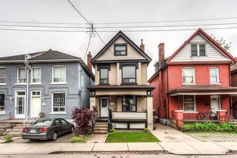 House for sale at 48 William St Hamilton Ontario - MLS: H4054988