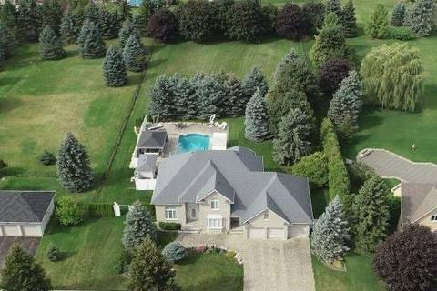 House for sale at 48 Willow Grove Blvd East Gwillimbury Ontario - MLS: N4730822