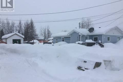 House for sale at 48 Winsor Dr Happy Valley - Goose Bay Newfoundland - MLS: 1189368