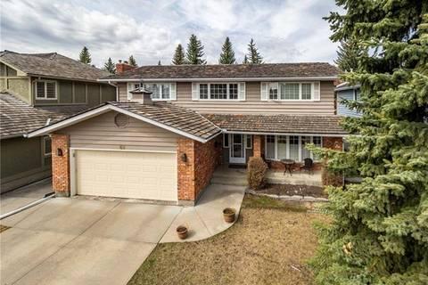 House for sale at 48 Woodacres Pl Southwest Calgary Alberta - MLS: C4283242