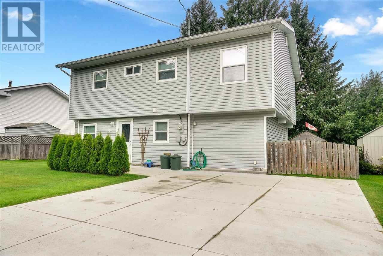 House for sale at 48 Wren St Kitimat British Columbia - MLS: R2496002