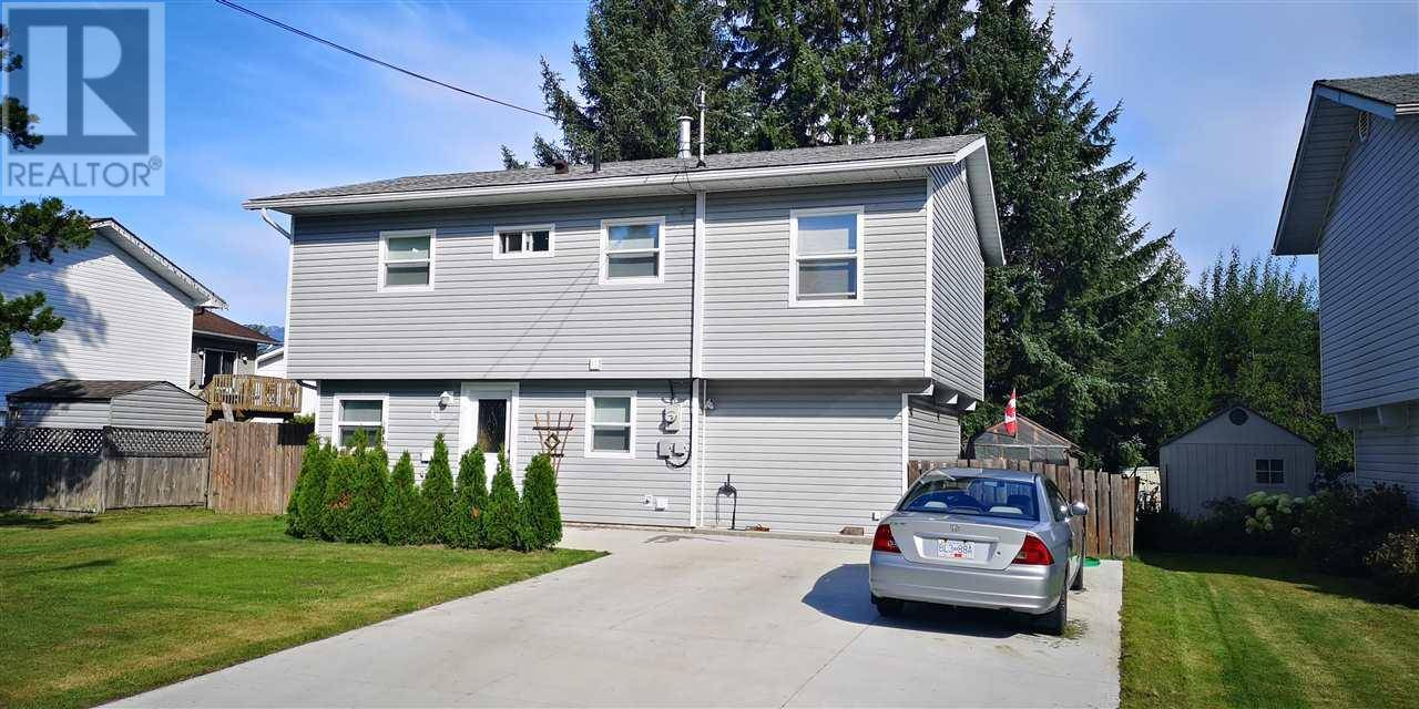 House for sale at 48 Wren St Kitimat British Columbia - MLS: R2400885