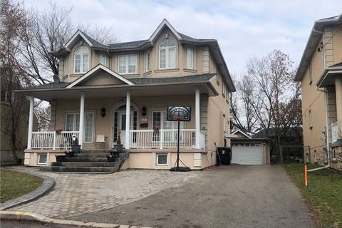 House for sale at 48 Yorkdale Cres Toronto Ontario - MLS: W4636879