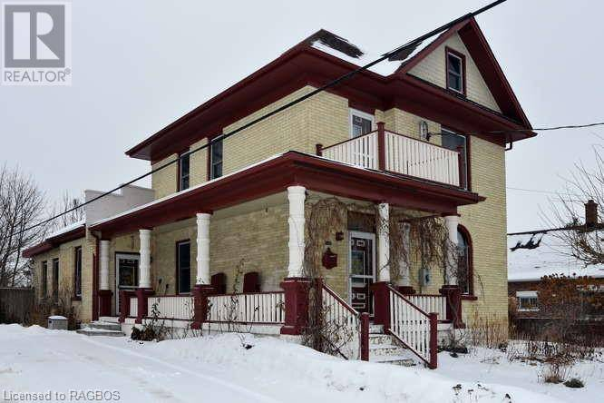 House for sale at 480 15th Ave Hanover Ontario - MLS: 239934