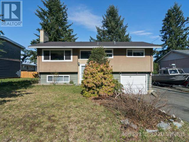 House for sale at 480 4th Ave Campbell River British Columbia - MLS: 466591