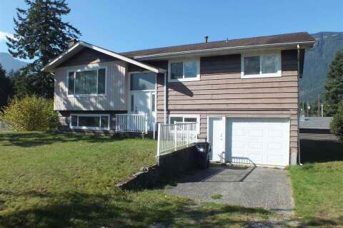 House for sale at 480 6th Ave Hope British Columbia - MLS: R2506080