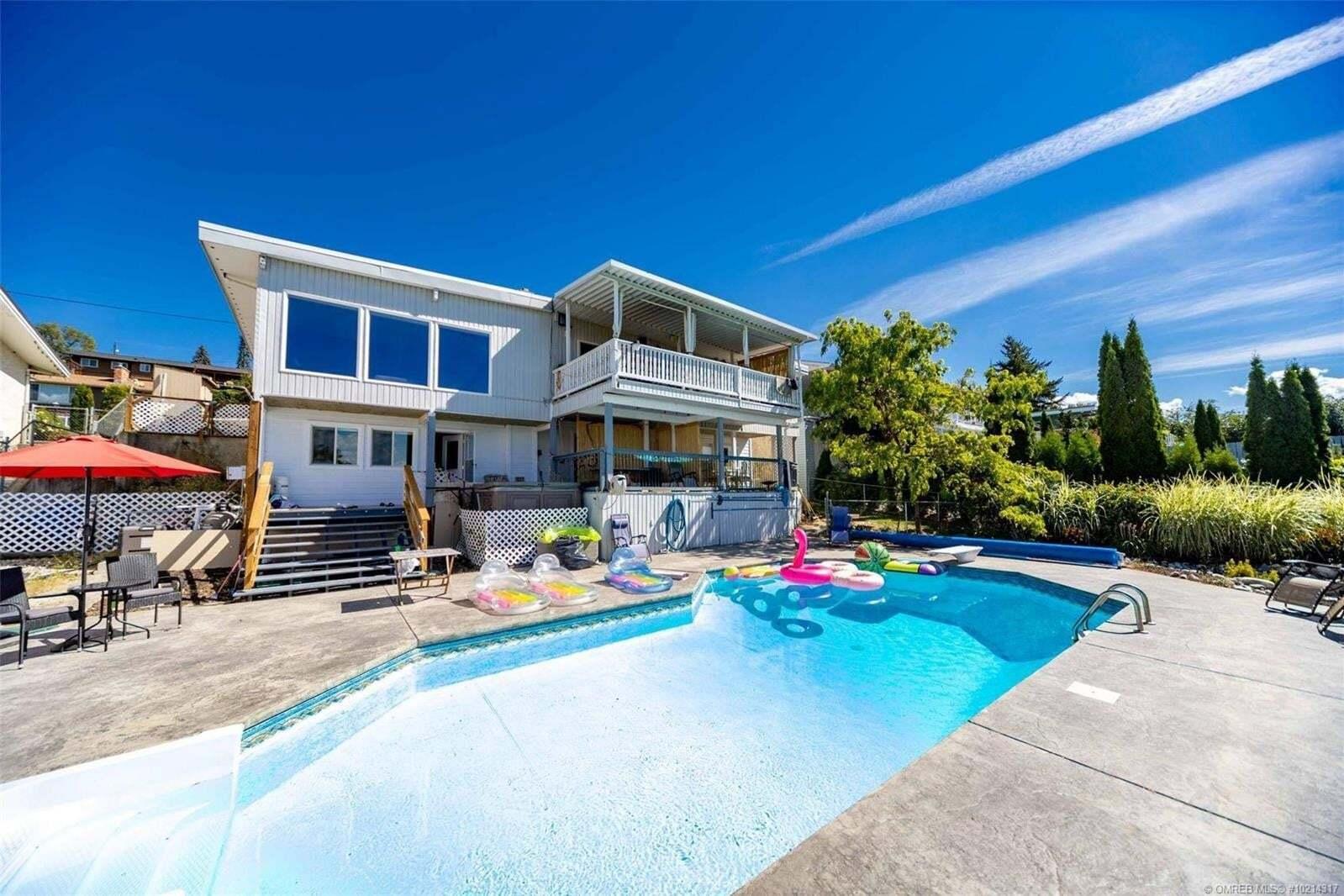 House for sale at 480 El Camino Rd Kelowna British Columbia - MLS: 10214317