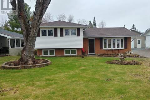 House for sale at 480 Haig St Espanola Ontario - MLS: 2072575