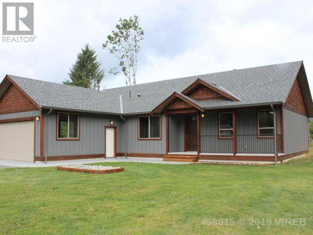 House for sale at 480 Howes Rd Sayward British Columbia - MLS: 458615