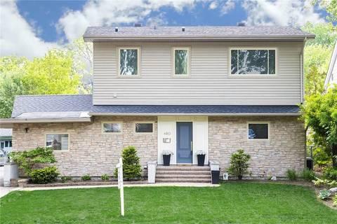 House for sale at 480 Kensington Ave Ottawa Ontario - MLS: 1156204