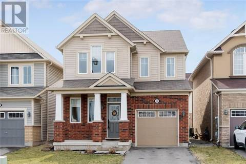 House for sale at 480 Leiterman Dr Milton Ontario - MLS: 30728455