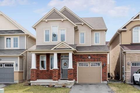 House for sale at 480 Leiterman Dr Milton Ontario - MLS: W4423908