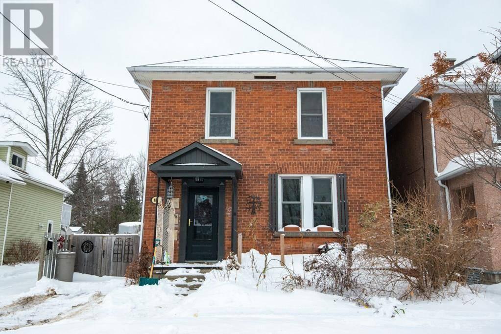 House for sale at 480 Miller St Pembroke Ontario - MLS: 1179141