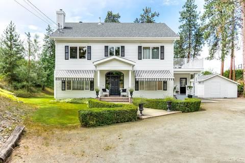 House for sale at 480 Okaview Rd Kelowna British Columbia - MLS: 10186249