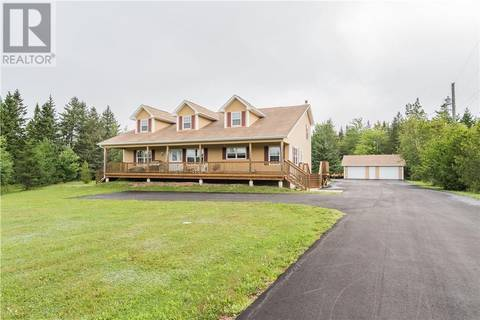 House for sale at 480 Salem Rd Havelock New Brunswick - MLS: M119166