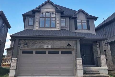 House for sale at 480 Skyline Ave London Ontario - MLS: 206048