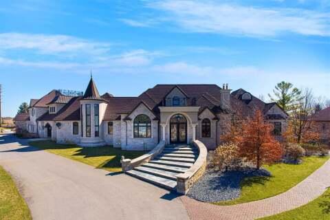 House for sale at 480 Stephanie Blvd Vaughan Ontario - MLS: N4767999