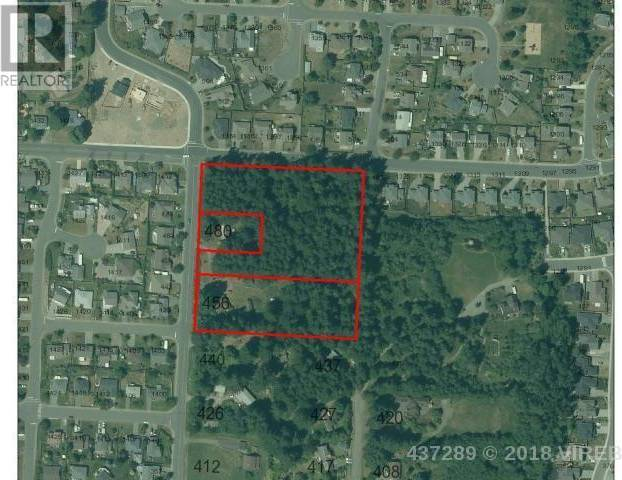 Residential property for sale at 480 Torrence Rd Comox British Columbia - MLS: 437289