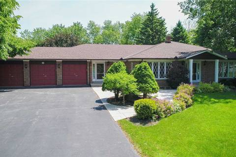 House for sale at 480 Warren Rd King Ontario - MLS: N4502178