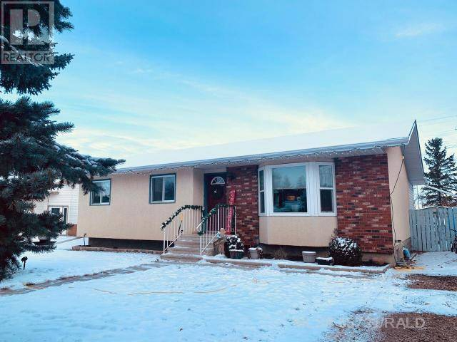 House for sale at 4800 Airport Dr Town Of Vermilion Alberta - MLS: 65731