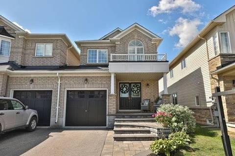 Townhouse for sale at 4800 Capri Cres Burlington Ontario - MLS: W4543534