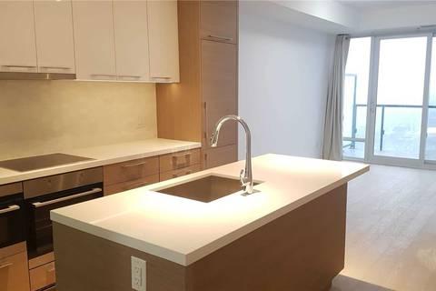 Apartment for rent at 488 University Ave Unit 4801 Toronto Ontario - MLS: C4667047