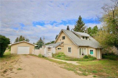 House for sale at 4801 51 St Sedgewick Alberta - MLS: CA0179780