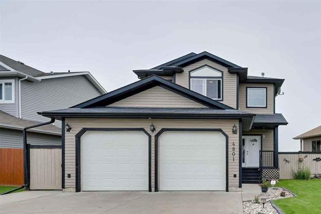 House for sale at 4801 54 St Bruderheim Alberta - MLS: E4203730